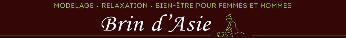 BRIN d'ASIE